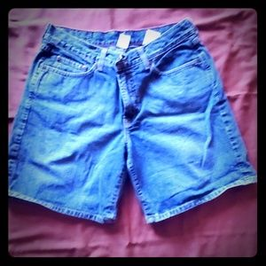 Lucky Relaxed Fit Shorts